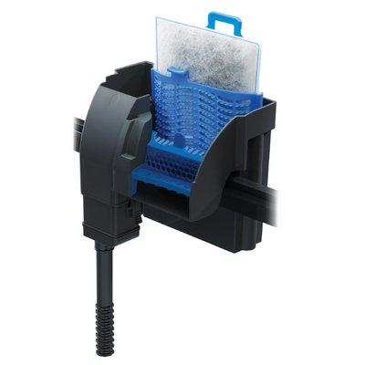 Diy filter cartridge my aquarium club for 50 gallon fish tank filter