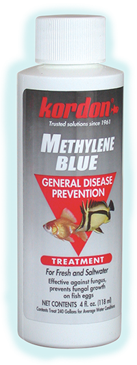 Melafix And Other 'fix' Meds Vs Methylene Blue | My Aquarium