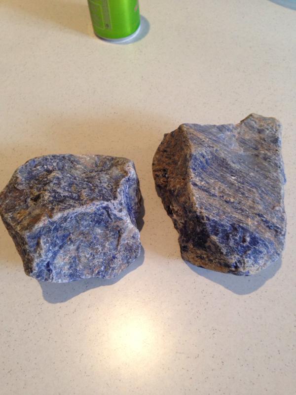 Help Identify This Rock   My Aquarium Club